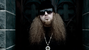 Rittz Isn't Too Upset About His Album Leaking But His Hair Is Really ...