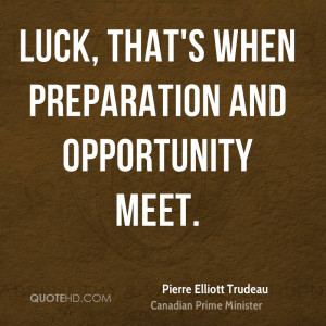 Pierre Elliott Trudeau Quotes