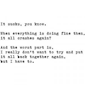 Tumblr Quotes-