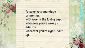 funny wedding anniversary quotes for husband funny marriage quotes ...