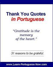 Quotes In Portuguese