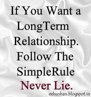 Quotes About Lying In A Relationship Quotes about lying in a