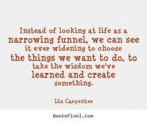 Carpenter Sayings Quotes
