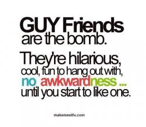 Guy Friends Forever