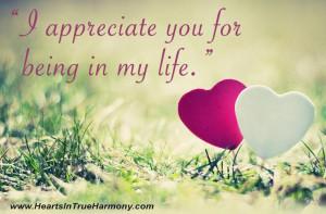 Appreciate your loved ones! #appreciation #love #iloveyou #grateful # ...