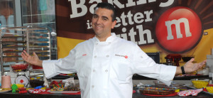 Buddy Valastro The Cake...
