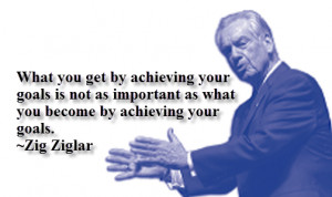 Goal Setting Quotes For Athletes ~ Ziglar Goal Setting & Achievement ...
