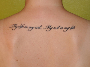 short inspirational quotes for tattoos