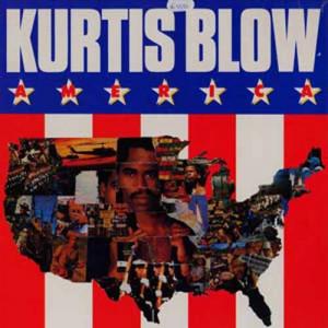 Kurtis Blow Basketball Lyrics