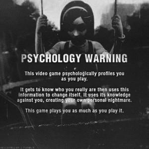 win depression creepy horror inspiration video games die feelings game ...
