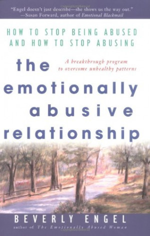 end emotional relationship