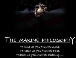 Marine Corps Philosophy
