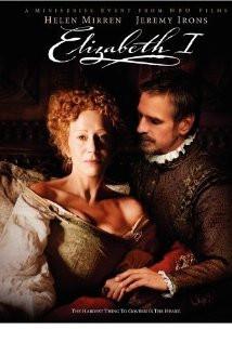 Elizabeth I (2005) Poster