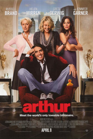 Related Pictures arthur 2011 movie quotes