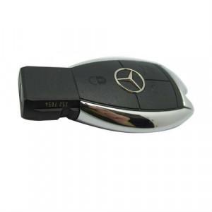 Mercedes-Benz Key Images