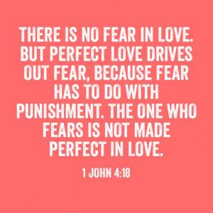 photo 44 Love Conquers All Fear