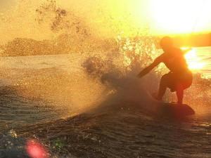 wakeboarding Image