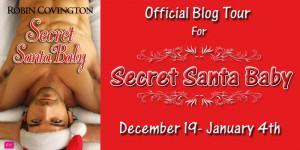 Entangled Merry Christmas *** Secret Santa Baby by Robin Covington