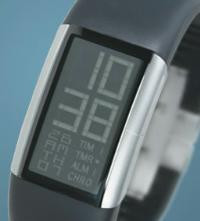 Fossil-Uhren: Philippe Starck