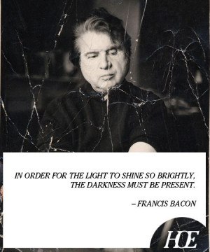 Quote of the Day: Francis Bacon