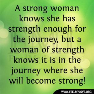 encouraging quotes for women about strength
