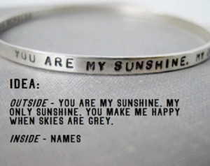 Holding Hands Family Quotes Quote idea - bangle, family,