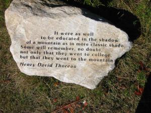 Thoreau Quotes | WWW.PIEDMONTRACING.COM