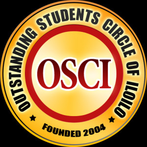 Outstanding Students Circle of Iloilo (OSCI)