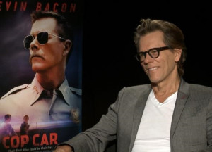 Does Kevin Bacon remember his own classic movie lines? Watch and find ...