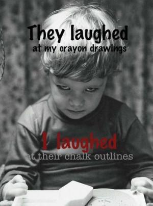 haha creepy bill giyaman posted 3 years ago to their inspiring quotes ...