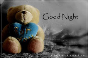 Good Night My Ideal My Love, Sweet Dreams