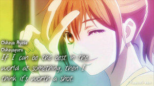 Anime Quote #215 by Anime-Quotes