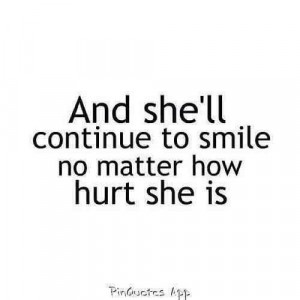 be strong, he, him, hurt, loce quotes, love, quote, quotes, sad, sad ...