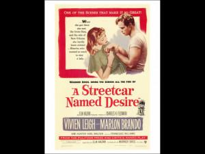 Storyline A Streetcar Named Desire 1951 Film