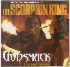 Godsmack I Standalone