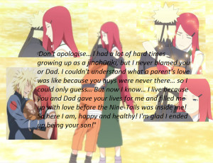 Naruto Uzumaki quote by killerninja123