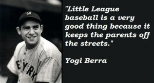 Yogi berra quotes 1 001
