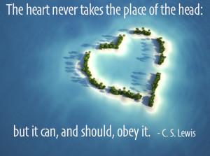 ... , obey it.