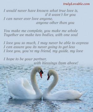 My Friend My Guide My Love