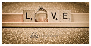 Beautiful engagement photo @Kate Spencer (Feel free to pin!)
