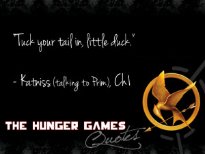The Hunger Games quotes 1-20 - the-hunger-games Fan Art