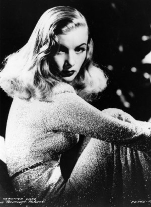 Related Pictures picture of veronica lake
