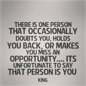 King Quotes and Sayings