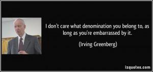 embarrassed quotes
