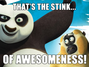 kung fu panda legends of awesomeness Kung Fu Memes