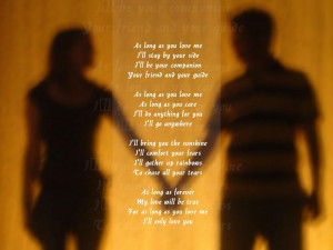 Cute Love Poems For Him That Rhyme Hd Romantic Love Poems For Her ...