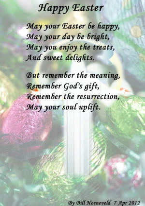 Related Pictures religious easter poems and quotes pictures