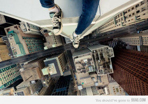 love that picture, though it looks better upside down. I can't be ...