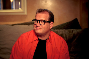 Drew Carey speaks the truth