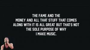 Macklemore Quotes Wallpaper